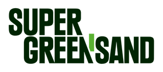 Logo Super Greensand