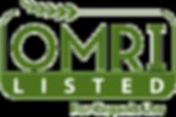 Logo OMRI