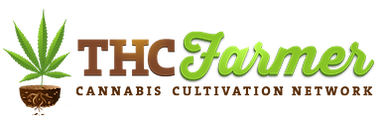 Logo of THC Farmer forum