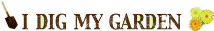 Logo of  I dig my garden forum
