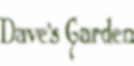 Logo of Dave's Garden forum