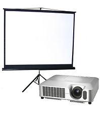 projector hire mandurah