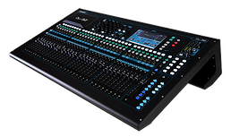 allen & Heath digital mixer