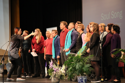 COL Soul Song Choir 2019
