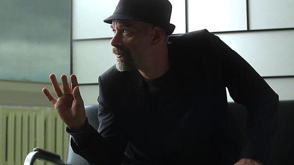 dj mendel, d.j. mendel, actor, director
