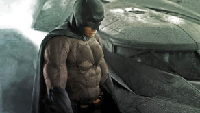 Does Affleck's DCEU Fate Rest on Rehab?