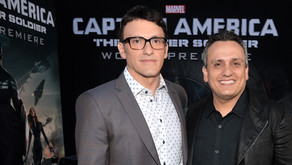 The Russo Bros. Should Take Over Guardians 3