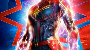 Captain Marvel - A Review