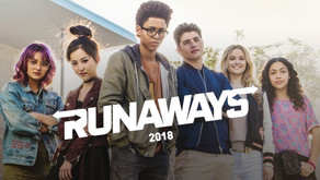 More Characters Coming to Runaways