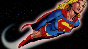 WB Developing Supergirl