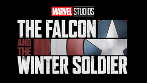 SDCC: Falcon and the Winter Soldier