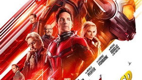 How Ant-Man and the Wasp May Impact Avengers 4