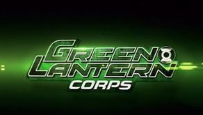 Tom Cruise as Hal Jordan?
