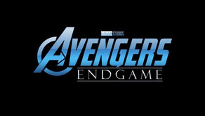 Avengers: End Game Probably Really is the Title