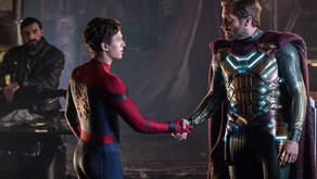 Mysterio's Role in Far From Home