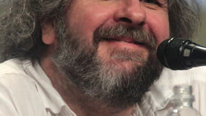 Peter Jackson May Join the DCEU