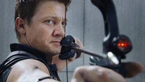 Jeremy Renner Confirmed for Black Widow