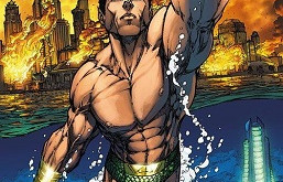 How Namor Could Join the MCU