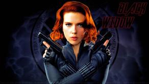 Cate Shortland to Direct Black Widow