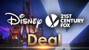 Disney Makes Fantastic Offer to Fox