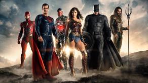 Justice League: A Review