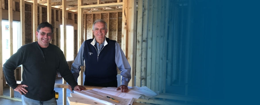 Stonefield Custom Homes| A New Name With History | Mike Dungan | Rick Mosier