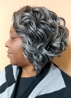 Freetress Niagara Curl