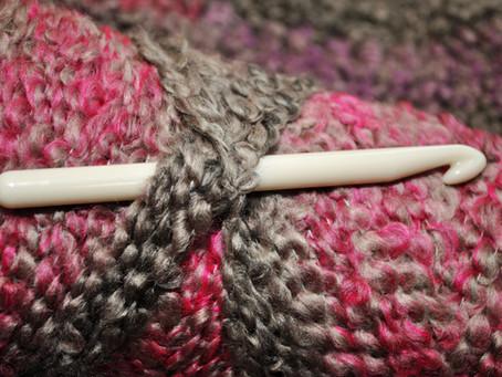 Why We Call Them Crochet Braids...