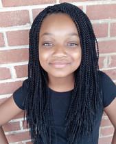 Peachy Kids Amp Crochet Braids Crochet Braids By Twana Short Hairstyles For Black Women Fulllsitofus