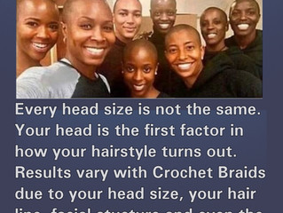 Every Head Size Is Different