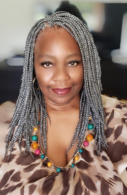 """12"""" Box Braids by Janet Collection"""