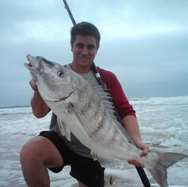 Rock and Surf Angling