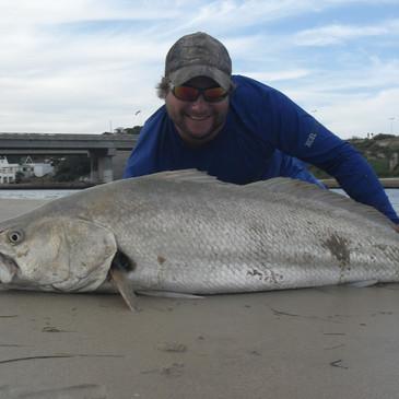 Estuary Fishing