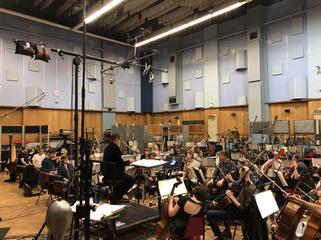 Abbey Road Studio in London (2018)