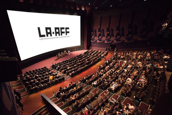Los Angeles Anime Film Festival