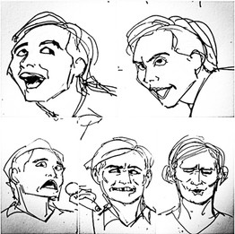Expressions Timed Studies 2