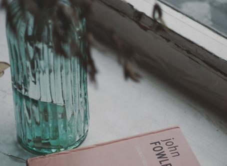 John Fowlesi lummuses
