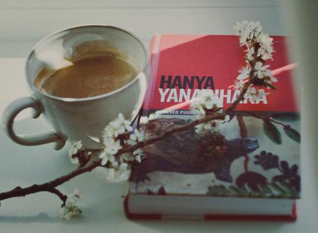 "Hanya Yanagihara ""Inimesed puude võras"""
