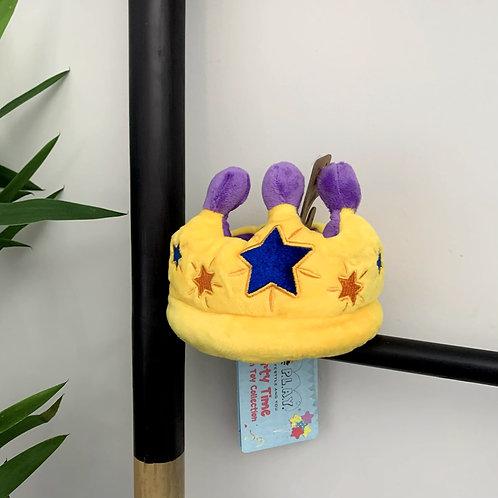 Crown   Plush Toy