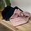Thumbnail: Handmade Velvet Tie On Bandana | Teal