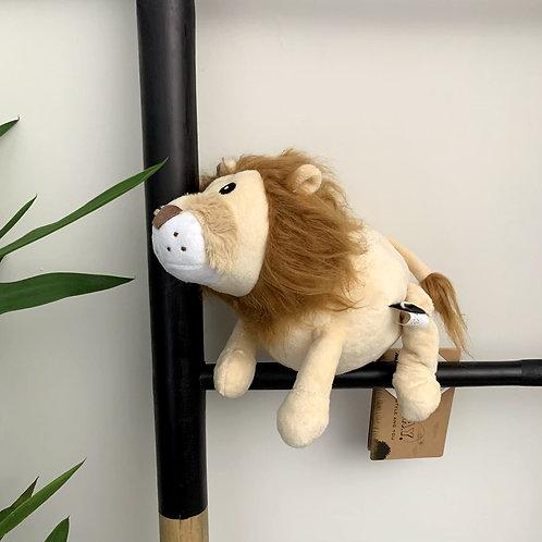 Lion Plush Toy | P.L.A.Y