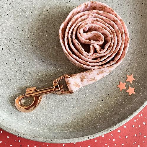 Gingerbread Lead - Pink