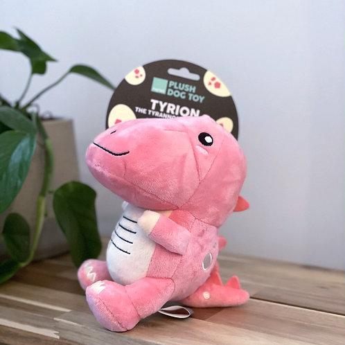 Tyrion The Tyrannosaurus Rex | Plush Toy
