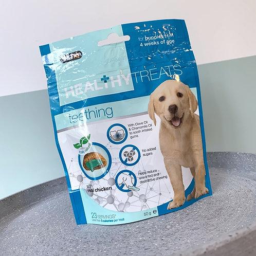 VetIQ Healthy Treats Teething For Puppies