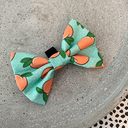 Peaches Bow Tie