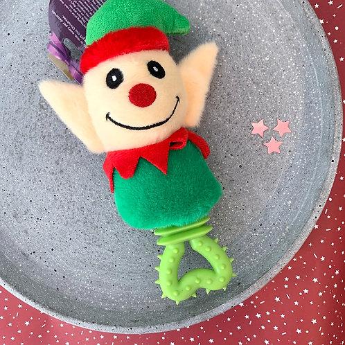 Elf Plush Toy