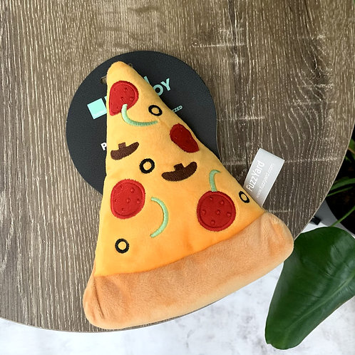 Pizza | Plush Toy