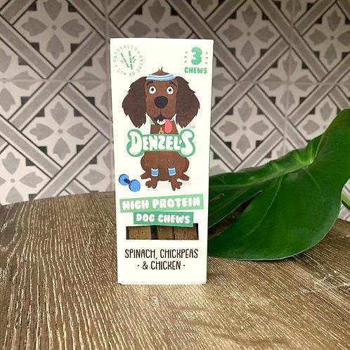 High Protein Dog Chews | Denzels