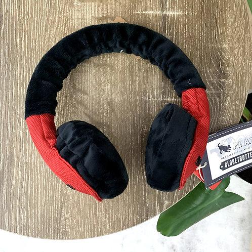 Headphone   Plush Toy