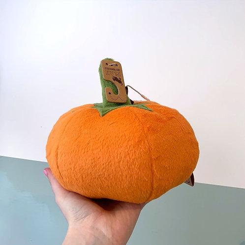 Pumpkin Plush Toy